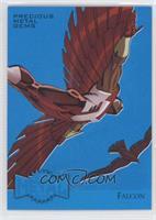 Falcon #/50