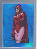 Scarlet Witch /50