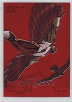 Falcon #/100