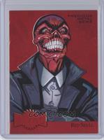 Red Skull /100
