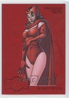 Scarlet Witch /100