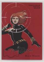 Black Widow #/100