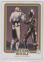 Luke Skywalker, C-3PO