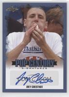 Joey Chestnut /10