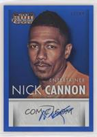 Nick Cannon /49