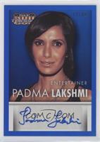Padma Lakshmi #/49