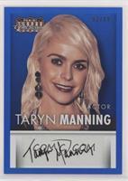 Taryn Manning #/49