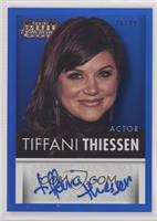Tiffani Thiessen /49
