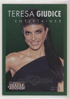 Teresa Giudice #/25