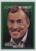 John C. McGinley /25