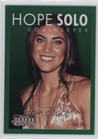 Hope Solo /25
