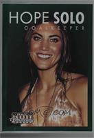 Hope Solo [Noted] #/25