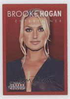 Brooke Hogan [EXtoNM]