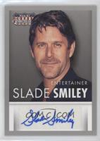 Slade Smiley