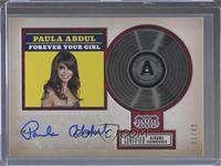 Paula Abdul /49