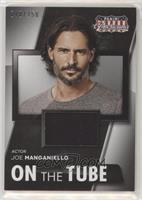 Joe Manganiello [EXtoNM] #/150