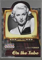 Lana Turner [Noted]