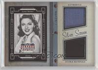 Lana Turner #/299