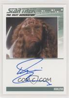 Kevin Conway as Kahless