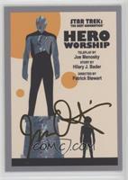 Hero Worship #/125