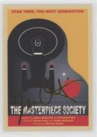 The Masterpiece Society #/125