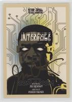 Interface #/125