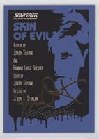 Skin of Evil #/125