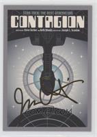 Contagion #/125