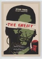 The Enemy #/125