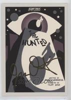 The Hunted #/125