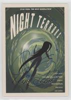 Juan Ortiz (Night Terrors)