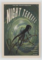 Juan Ortiz (Night Terrors)
