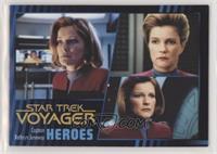 Captain Kathryn Janeway [EXtoNM]