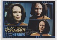 Lt. B'Elanna Torres [EX to NM]
