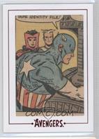 Avengers #19 /112