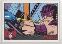 Avengers #25 #/100