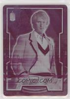 Characters - The Fifth Doctor /1