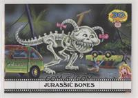 Jurassic Bones