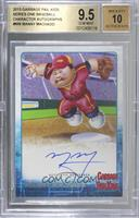 Manny Machado [BGS 9.5 GEM MINT]
