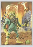 Junior Martian #/1