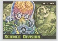 Science Division #/1