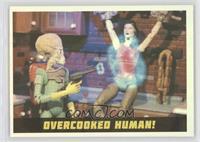 Overcooked Human! #/1