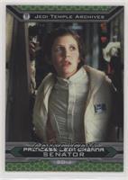 Princess Leia Organa #/50