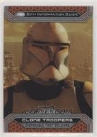 Clone Troopers /50