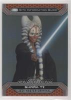 Shaak Ti #/50