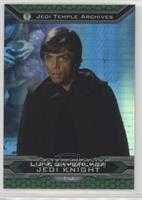Luke Skywalker #/199