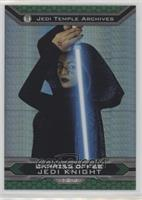 Barriss Offee #/199