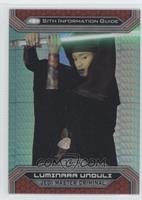 Luminara Unduli #/199