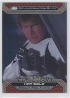 Han Solo #/199