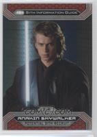 Anakin Skywalker #/199